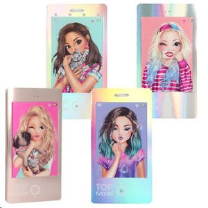 NOTEBOOKS MOVILES CON LENTICULAR TOP