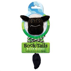 BOOK TAILS SHEEP