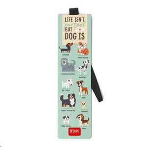 BOOKMARK DOGS