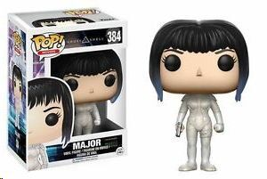 GHOST IN THE SHELL POP! MOVIES VINYL FIGURA MAJOR 9 CM