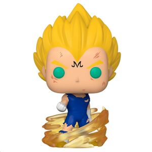 FIGURA POP DRAGON BALL Z S8 MAJIN VEGETA