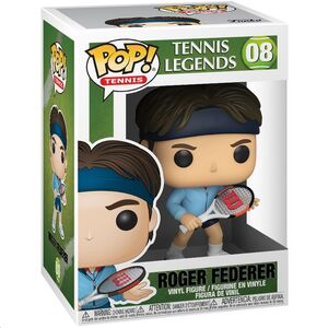 FUNKO POP TENNIS LEGENDS ROGER FEDERER