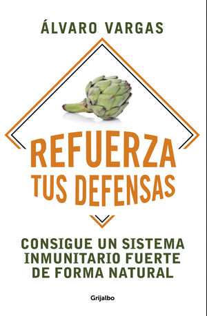 REFUERZA TUS DEFENSAS