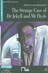 THE STRANGE CASE OF DR.JEKYLL AND MR HYDE B1.2