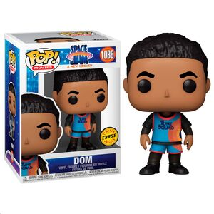 FIGURA POP SPACE JAM 2 DOM CHASE